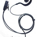 Kenwood-TK-earpiece-soft-G-shape-with-microphone-and-two-pin-plug-360611660322