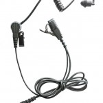 Kenwood-earpiece-2-pin-with-black-clear-acoustic-tubes-361070768088