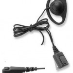 Motorola-MTH800-Airwave-Police-D-shape-earpiece-with-microphone-230825271577
