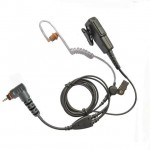 Motorola-SL-4000-earpiece-acoustic-tube-robust-long-2-wire-cabling-231465363766