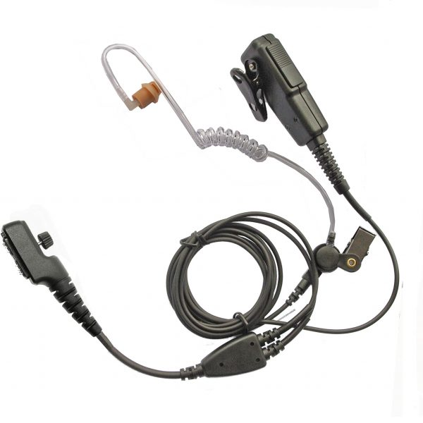 Hytera PD705 earpiece