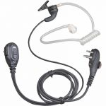 Hytera genuine covert earpiece