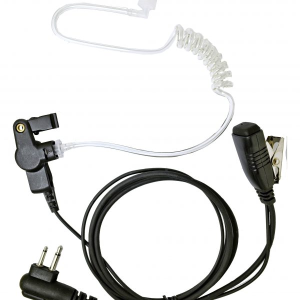 Motorola 2 pin covert earpiece