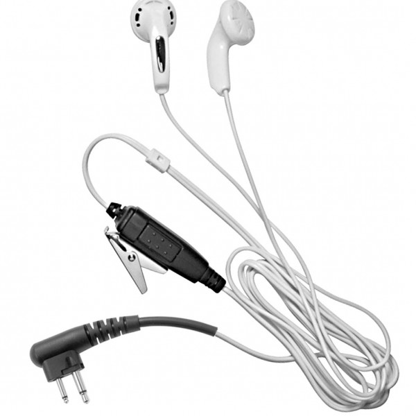 Motorola covert mp3 earpiece